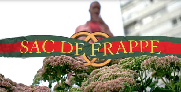 Image illustration de l'article JORRDEE - Sac de Frappe
